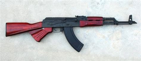 Ak-47-Question How To Buy Ak 47 In California.
