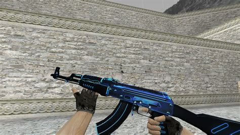 Ak-47-Question How To Buy Ak 47 In Cs 1.6.