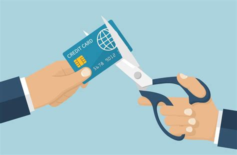 Credit Card Bill Sent To Collections How To Cancel A Credit Card Close It Without Hurting