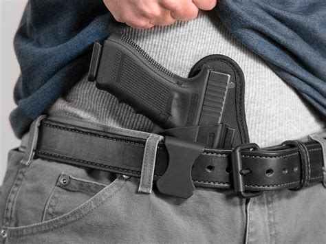 Gunkeyword How To Carry Glock 17.