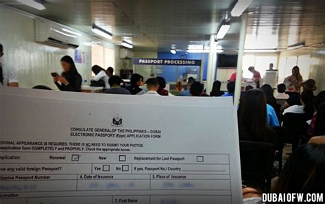 Credit Card Application Ofw How To Check The Status Of Your Philippine Dubai Ofw