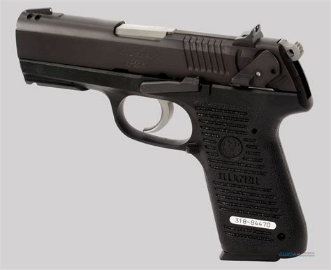 Ruger-Question How To Clean A 9mm Ruger P95