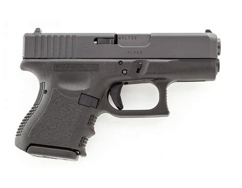 Gunkeyword How To Clean A Glock Model 26.