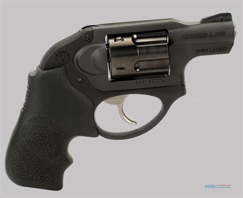 Ruger-Question How To Clean A Ruger 38 Revolver.