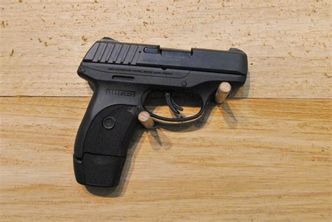 Ruger-Question How To Clean A Ruger 9mm.