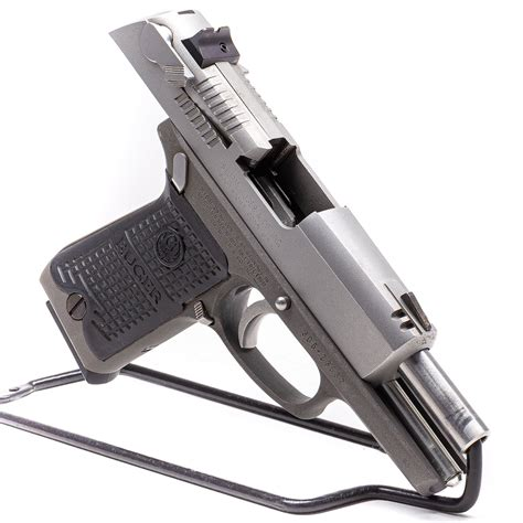 Ruger-Question How To Clean A Ruger P93dc.