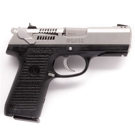 Ruger-Question How To Clean A Ruger P95.