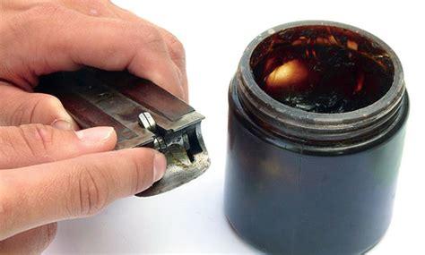 Shotgun-Question How To Clean And Oil A Shotgun.