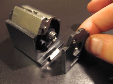 Ruger-Question How To Clean Ruger 22 Rotary Magazine