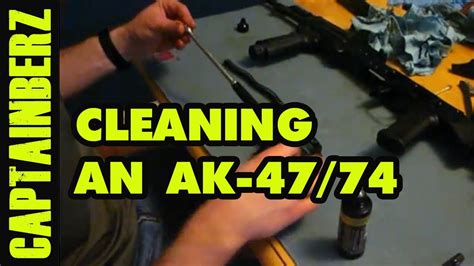 Ak-47-Question How To Clear A Room With An Ak 47.