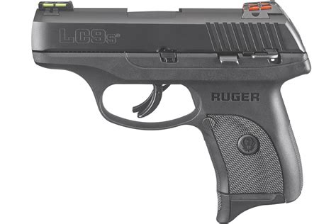 Gunkeyword How To Conceal Carry A Ruger Lc9s.