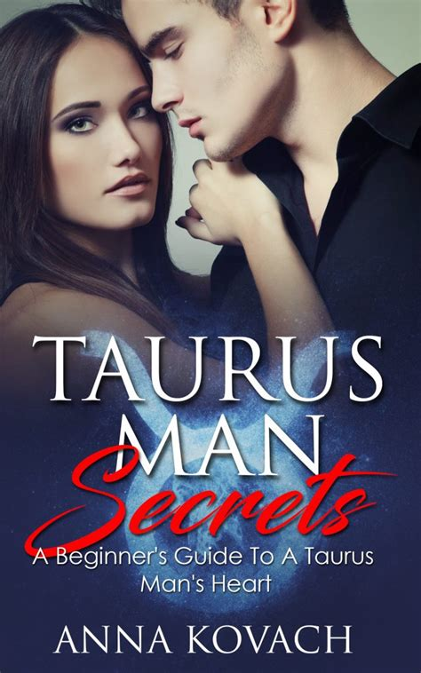 Taurus-Question How To Control A Taurus Man.