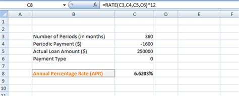 Credit Card Apr Formula Excel How To Create An Apr Formula On Excel Quora