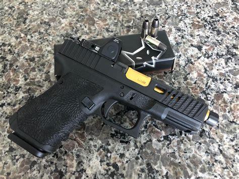 Gunkeyword How To Customize A Glock.