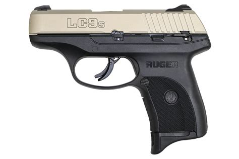 Gunkeyword How To Customize A Ruger Lc9s.