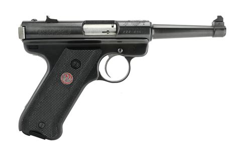Ruger-Question How To Date A Ruger Pistol.