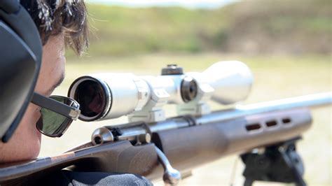 Rifle-Scopes How To Determine Rifle Scope Magnificartion Needed.