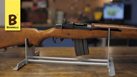 Ruger-Question How To Disassemble Ruger Mini 14.