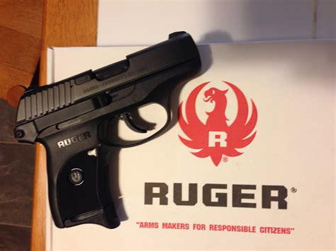 Ruger-Question How To Dissasaemble Ruger Lc9s.