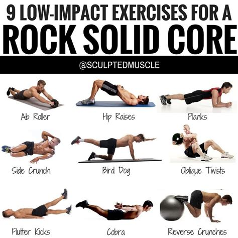 how to exercise core muscles without hip flexors
