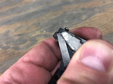 Gunkeyword How To Fix Glock Trigger.