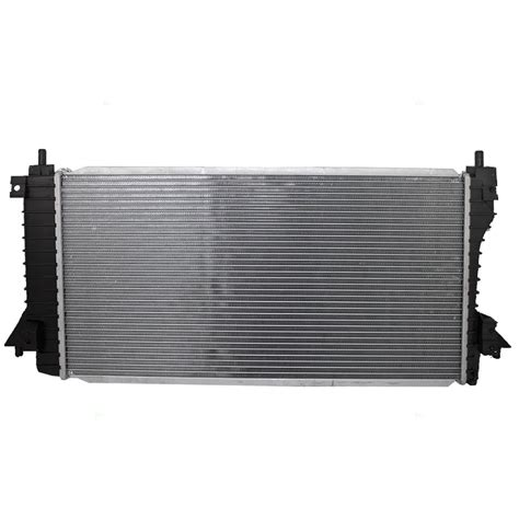 Taurus-Question How To Flush Radiator 2003 Ford Taurus.