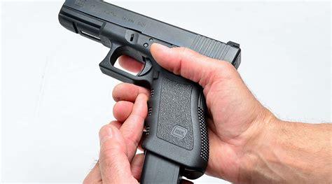 Gunkeyword How To Fully Disassemble A Glock 17.