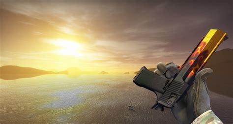 Desert-Eagle How To Get 2 Default Desert Eagles Csgo.