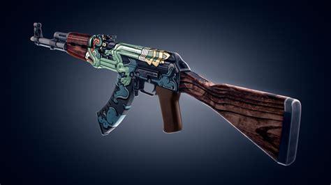 Ak-47-Question How To Get Ak 47 Cs Go.