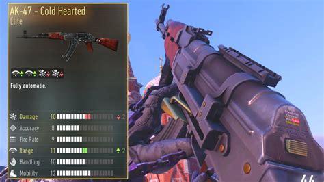 Ak-47-Question How To Get Ak 47 In Advanced Warfare.