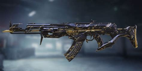 Ak-47-Question How To Get Golden Ak 47 In Cod4.