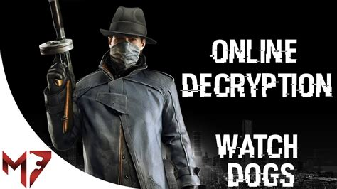 Tommy-Gun How To Get The Tommy Gun In Watch Dogs.