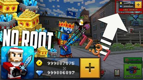Gun How To Hack Pixel Gun 3d.