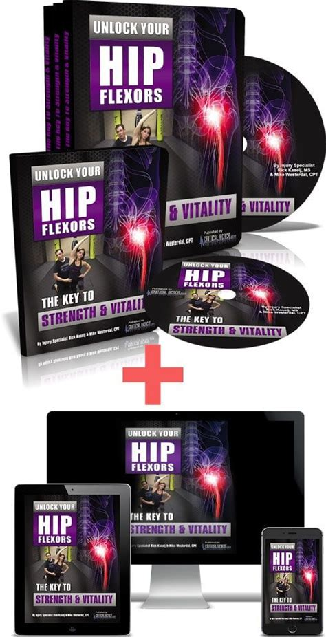 how to heal a hip flexor injury fastest growing plant