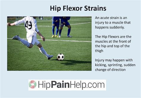 how to heal a hip flexor strain fastrak account