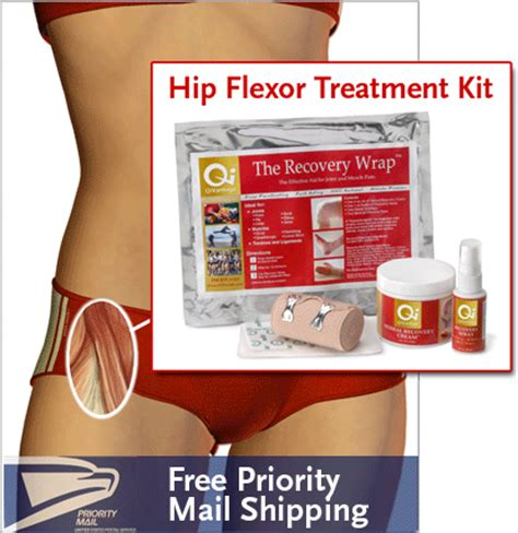 how to heal a pulled hip flexor fasting blood work