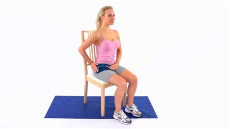 how to ice front of hip flexor