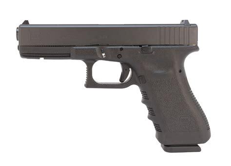 Glock-Question How To Identify A Glock 17 Gen 3.