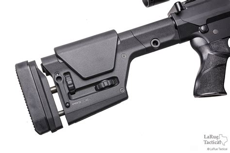 Magpul-Question How To Install A Magpul Prs Gen 3 Stock.