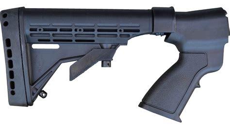 Shotgun-Question How To Install Phoenix Tactical Stock On H&r Shotgun.