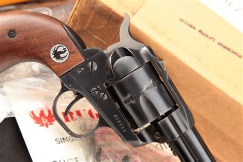 Ruger-Question How To Install Ruger Transfer Bar.