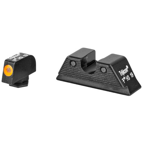 Glock-Question How To Install Trijicon Night Sights On A Glock 22.