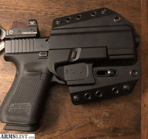 Glock-Question How To Install Venom Sight On Glock 5th Generation.