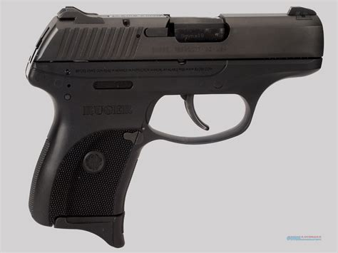 Ruger-Question How To Load A Ruger 9mm.
