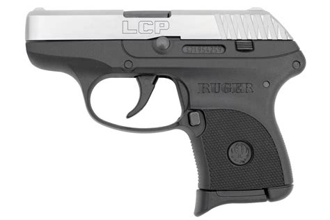 Ruger-Question How To Lock Back Ruger Lcp 380.