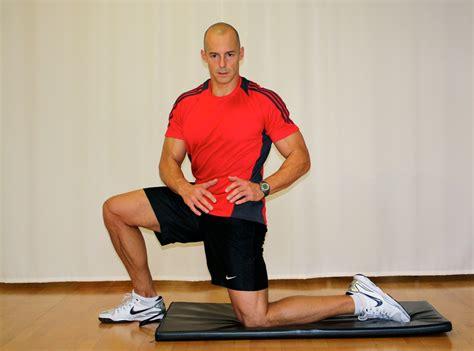 how to loosen hip flexor muscles iliopsoas stretch stretch