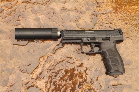 Glock-Question How To Make A Silencer For Glock 19.