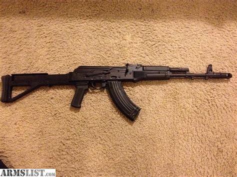 Ak-47-Question How To Make Ak 47 Bump Fire Stock.