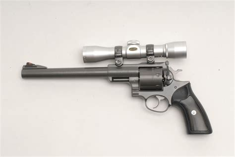 Ruger-Question How To Measure A Ruger 480 Barrel.