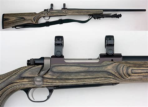 Ruger-Question How To Mount A Bipod On A Ruger M77.
